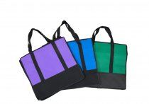 SHOPPING BAG SMALL 40x42x18cm K120