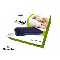 SINGLE INFLATABLE INTEX MATTRESS K6