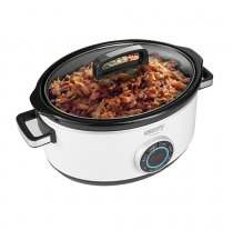 SLOW COOKER 6.5L +AP01