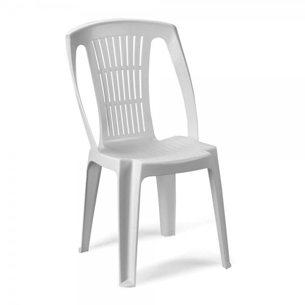 STELLA WHITE CHAIR