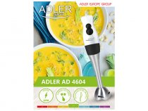 STICK BLENDER ADLER K12 + AP01