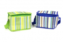STRIPE COOLER BAG K100