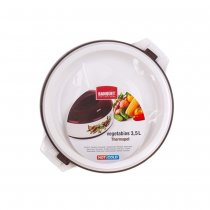 THERMOPOT 3.5L VEGETABLE BROWN 15975035 K6