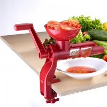 TOMATO STRAINER AND JUICER K6