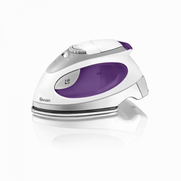 TRAVEL IRON WITH POUCH SI3070N