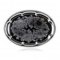 TRAY CROME PLATED AKCENT 48815010 K48