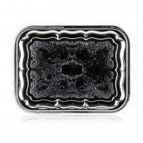 TRAY CROME PLATED AKCENT 48815020 K48