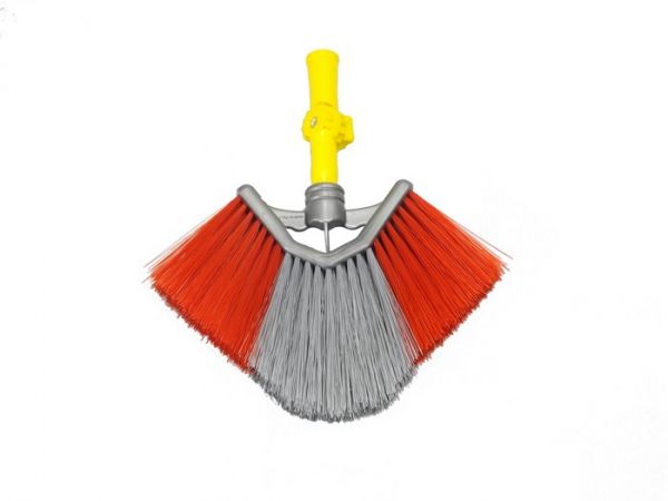 TRIANGULAR CEILING BRUSH 150/S (no handle)