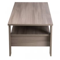 MAX COFFEE TABLE W/DRAWER 125*60*48cm ELM 202M03E