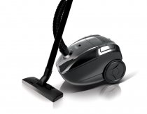 VACUUM CLEANER 700W BLACK K1+ AP01