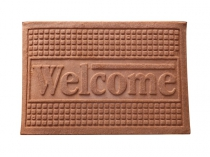 WELCOME DOOR MAT 40x60CM K50